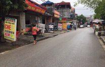 Bán đất thôn Yên Phú, xã Giai Phạm, Yên Mỹ, Hưng Yên – Mặt đường 206