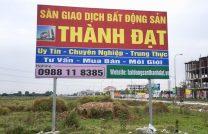 Văn Phòng Bán Hàng Khu Đô Thị Hòa Phát Phố Nối, Hưng Yên