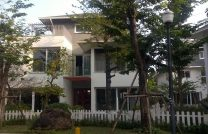 Bán Biệt Thự Vườn Tùng Khu Đô Thị Ecopark