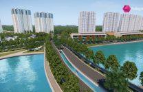 Chuyên Tư Vấn, Môi Giới, Mua Bán Chung cư West Bay Ecopark