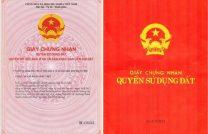 Dịch Vụ Làm Sổ Đỏ Huyện Văn Giang