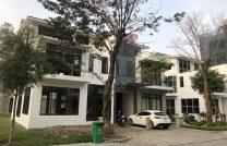 Bán Biệt Thự Song Lập tại Khu Đô Thị Ecopark giá rẻ