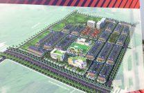 Bán Đất Phân lô tại khu dân cư mới Phường Nhân Hòa, thị xã Mỹ Hào