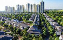 Khu Đô Thị Sinh Thái Dream City Văn Giang, Hưng Yên – Văn Phòng Bán Hàng