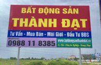 Sàn Giao Dịch Bất Động Sản Khu Đô Thị Hòa Phát – Phố Nối, thị xã Mỹ Hào