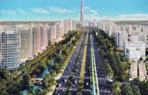 Thành Phố Thông Minh Smart City Đông Anh, Hà Nội