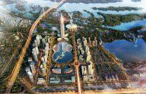 Smart City – Thành Phố Thông Minh tại Đông Anh, Hà Nội