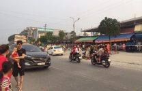 Bán kiot Mặt Đường Chợ Bao Bì, Phố Nối, Thị xã Mỹ Hào, Hưng Yên