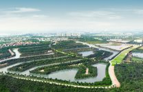 Văn Phòng Bán Hàng Biệt Thự Đảo Ecopark Grand