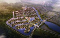 Chuyên Tư Vấn, Mua Bán, Môi Giới Biệt Thự Đảo KĐT Ecopark Grand