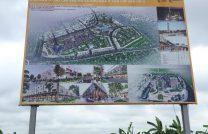 Khu Nhà Ở Cao Cấp Sen Hồ – Phường Bần Yên Nhân, Thị xã Mỹ Hào – Tập Đoàn T&T