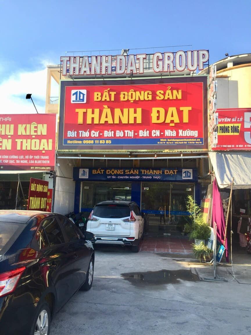 Sàn Giao Dịch Bất Động Sản Vinhomes Văn Giang